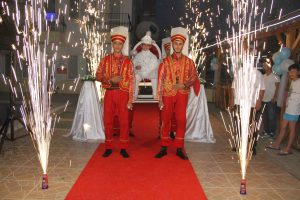 Gaziantep Sünnet Düğünü